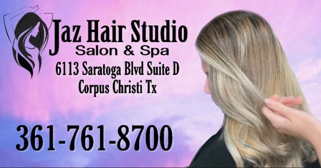Sombre Balayage Deal Jaz Hair Studio Best Service Corpus Christi Tx